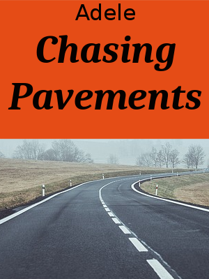 Learn English through Songs - Adele - Chasing Pavements